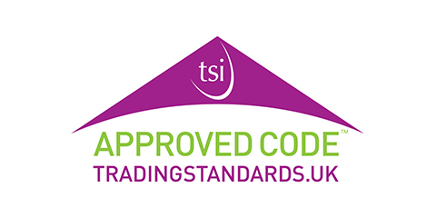 Training Standards UK logo
